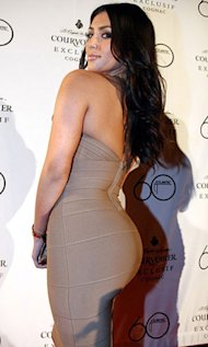 The Rise of the Super Bum: Kim Kardashian, Nicki Minaj & Jennifer Lopez Show How to Dress Your Booty