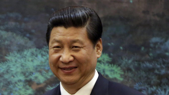 China's Xi will meet Obama earlier than expected