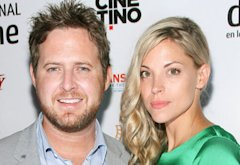 AJ Buckley and Abigail Ochse | Photo Credits: John Parra/Getty Images