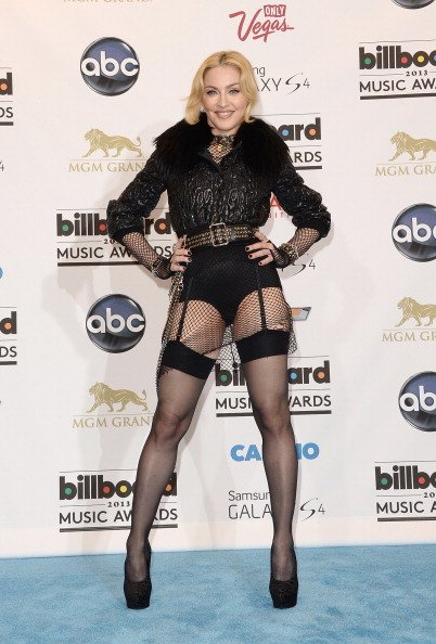 Madonna / Foto: Getty Images