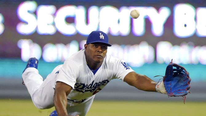 Dodgers rally in 7th for dramatic 10-7 win over Oakland