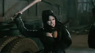 Bloodrayne: The Third Reich (Fall Back)