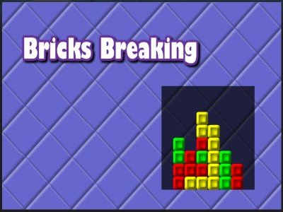 free games line breaking bricks ii