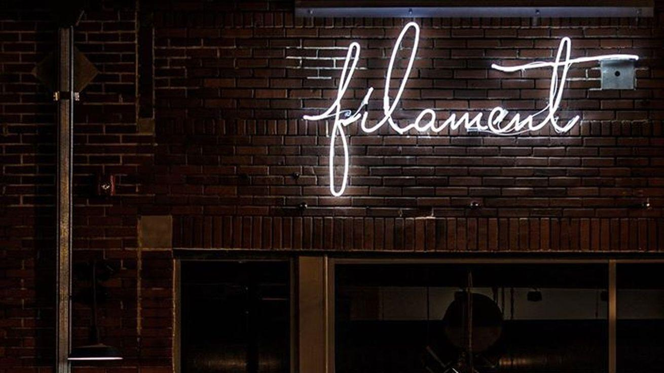 Matt McCallister's Filament Will Open Its Doors In Deep Ellum Next Monday