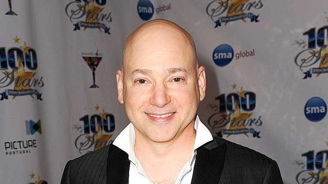 Evan Handler Cocktail Party