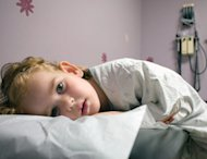 Cold, Flu, or Allergies? How to Tell What Your Child Has