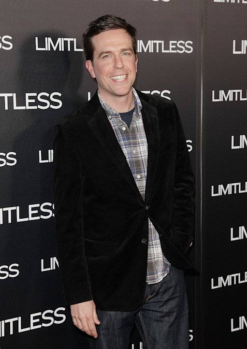 Limitless LA Screening 2011 Ed Helms