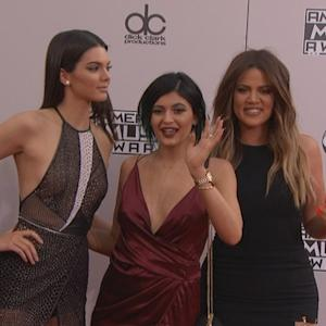 New 'Keeping Up With The Kardashians' Preview Shows Terrifying Car Crash Footage