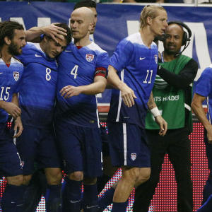 Why USMNT should be favorites in 2015 Gold Cup