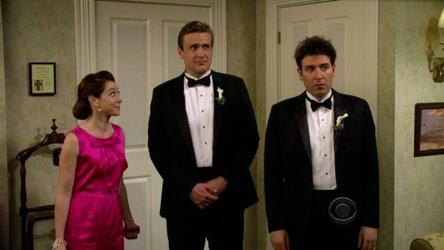 How I Met Your Mother - Gary Blauman (Preview)
