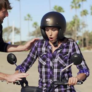 The Bonnier Motorcycle Group Launches New TV Commercial On Velocity