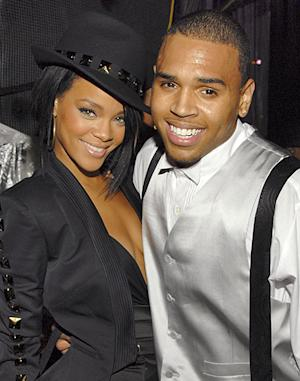"Rihanna: ""The Slightest Things"" Remind Me of Chris Brown"