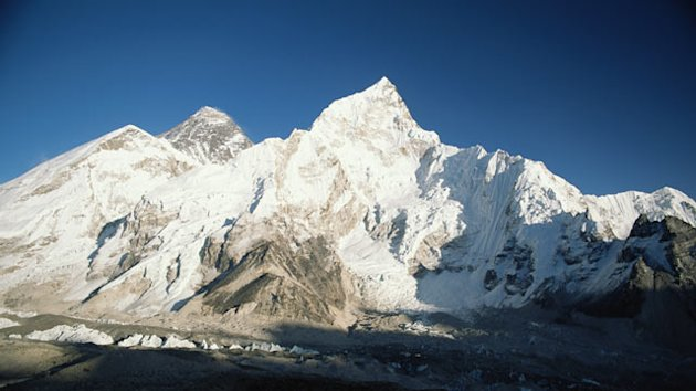 Everest Overcrowding Could Be Fatal This Weekend (ABC News)