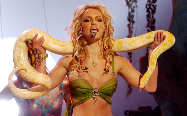 20. Britney Spears, $58 m&nbsp;&hellip;