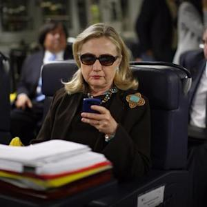 Politico: White House aware of Clinton's personal email use