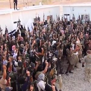 Why ISIS fight will be lead from the State Department