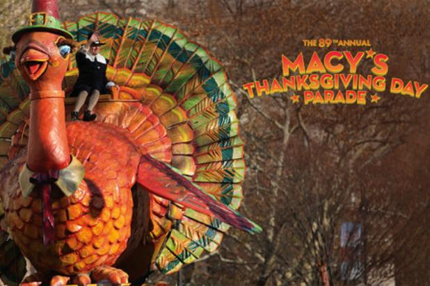 'Macy's Thanksgiving Day Parade' Marches to Fall's Top Rating for Entertainment Show