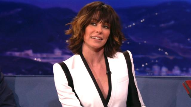Evangeline Lilly Speaks Super-Sensual Elvish