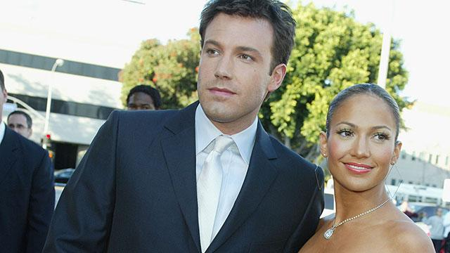 Ben Affleck and Jennifer Lopez Still 'Touch Base'