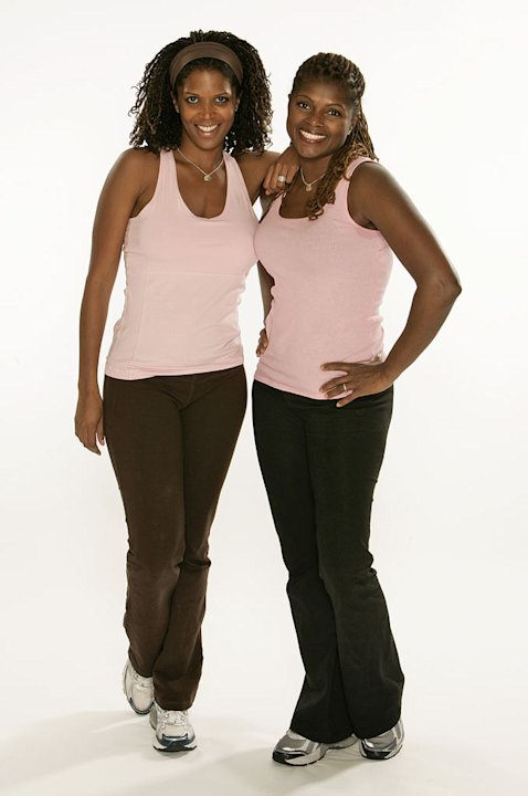 "Friends and ""Mom-preneurs"" teammates Monique Pryor and Shawne Morgan from New Jersey are one of the teams on ""The Amazing Race 16."" Monique and Shawne are both 39-year-old attorneys."