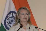 "US Secretary of State Hillary Clinton has said an Al-Qaeda plot to blow up a US-bound plane with an underwear bomb was proof of the ""perverse and terrible"" lengths militants are willing to go to"