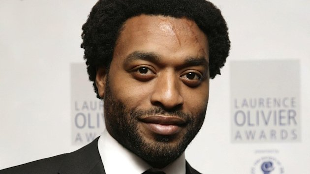 Chiwetel Ejiofor has been rumoured to have a role in Star Wars: Episode VII