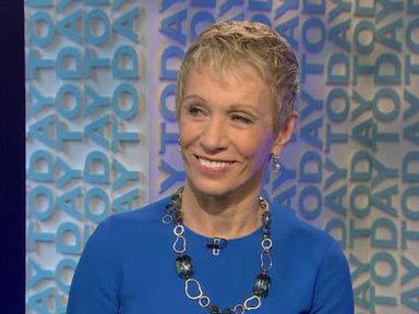 Barbara Corcoran Tackles Viewers Housing Problems