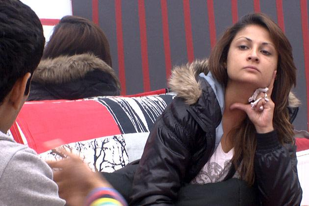 Bigg Boss 6: House war heats up
