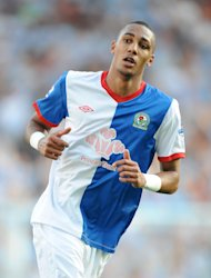 Steven Nzonzi, pictured, could follow Yakubu out of Ewood Park