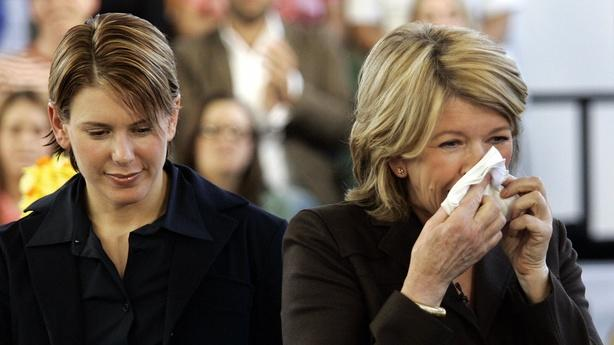 Martha Stewart's Daughter Tells All; The Obamas Celebrate Early
