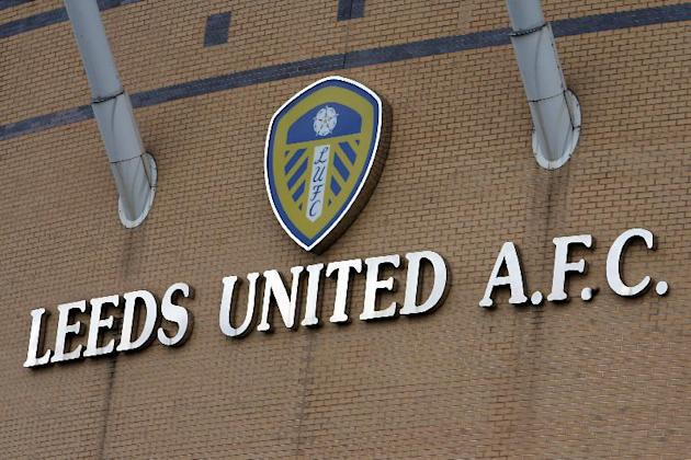 The takeover of Leeds is set to be completed