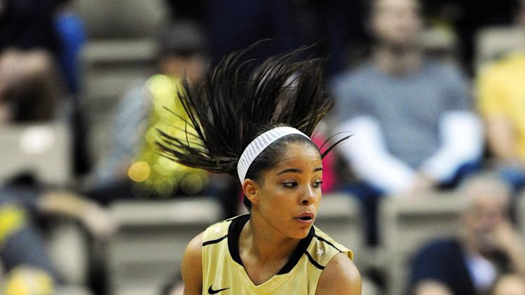 NCAA Womens Basketball: Arkansas at Vanderbilt