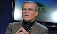 Shareholder Spring: Sorrell Loses Pay Vote