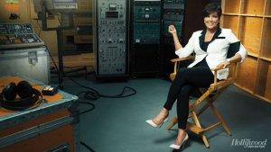 Kris Jenner on New Talk Show: 'Maybe I Can Be an Inspiration'