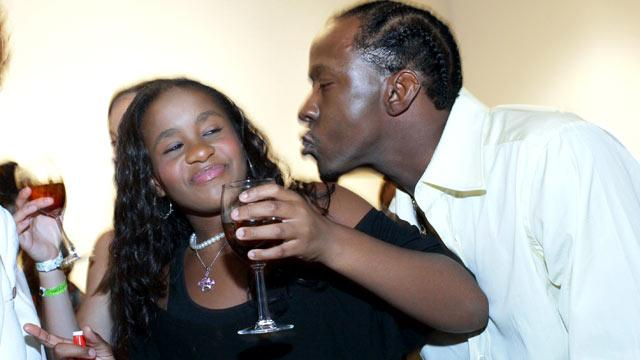 Bobby Brown to Wed in Hawaii