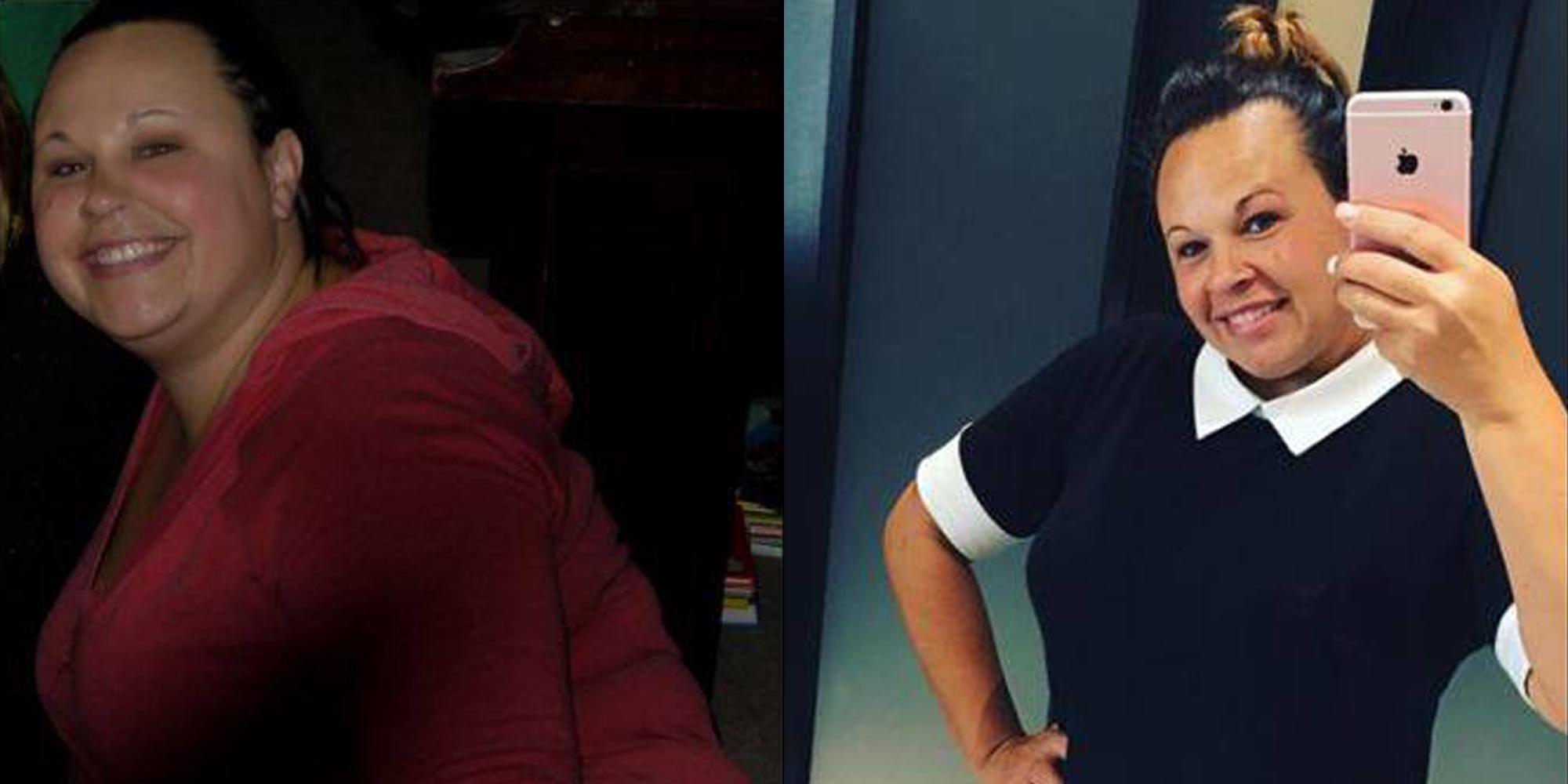 Woman Who Lost 80 Lbs Was Body-Shamed at Lululemon