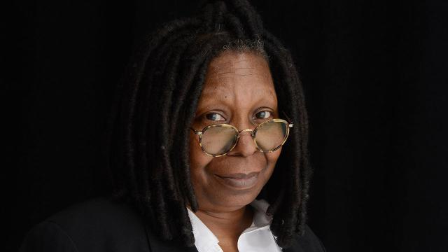 Whoopi Goldberg Reportedly Acting 'Antagonistic' on the Set of 'The View': Is She Trying to Get Fired?