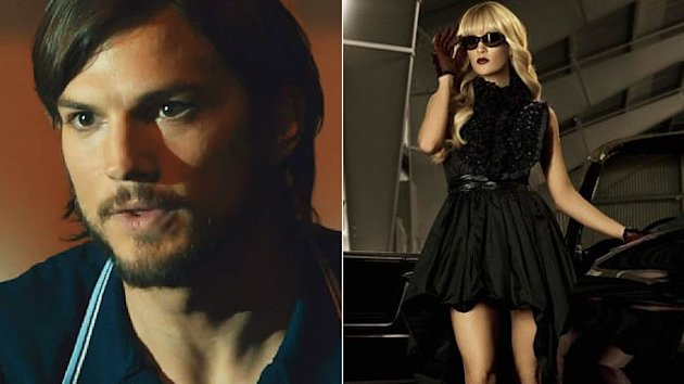 Buzzmakers: Ashton as Jobs & Carrie&#39;s &#39;Cadillacs&#39;