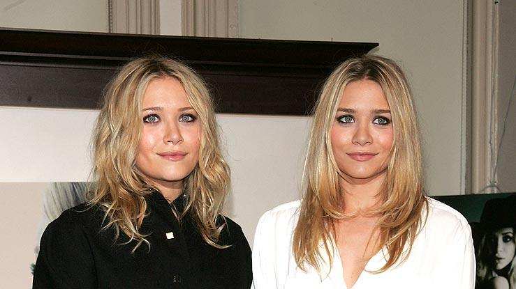 Olsen Mary Kate Ashley Bk Lnch