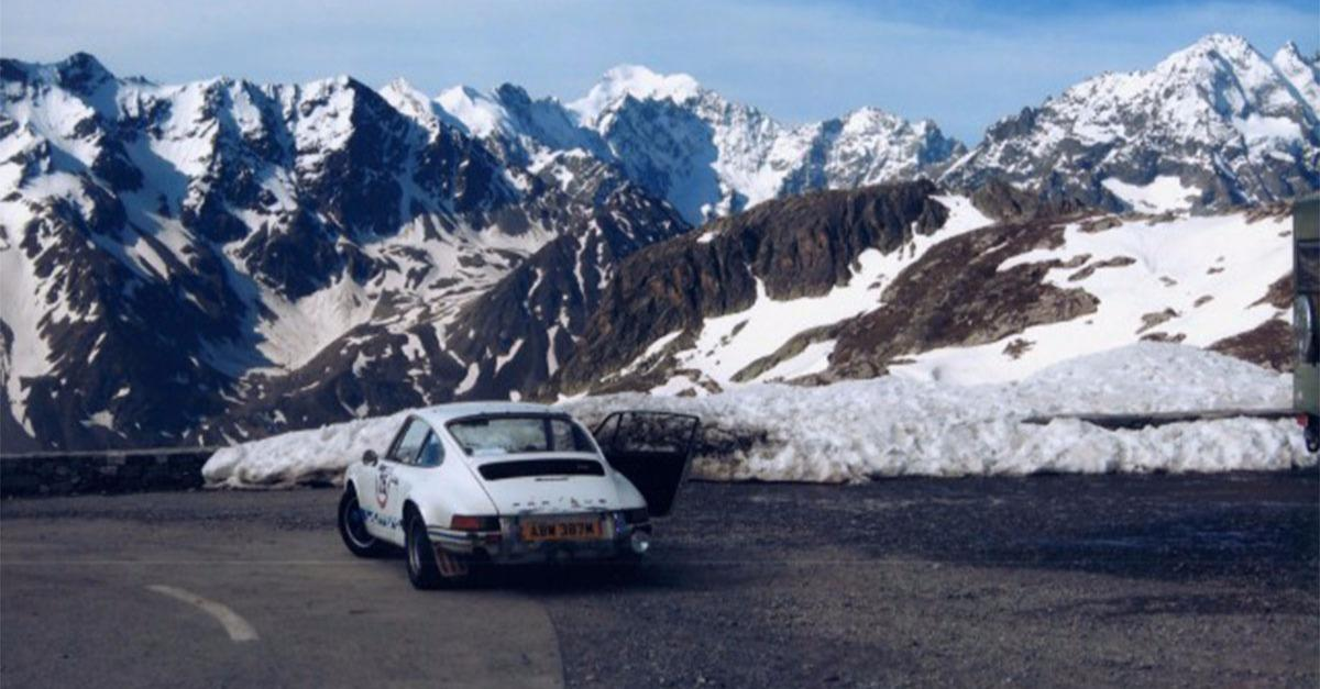 Most Amazing Places You Must Drive In!