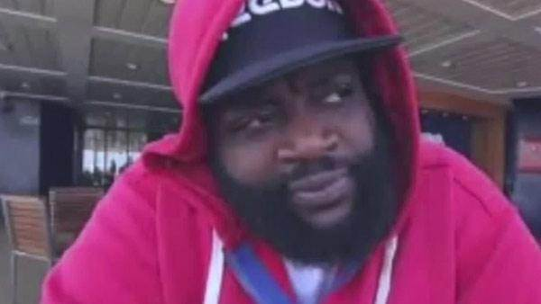 Rapper Rick Ross target of shooting, possibly tied to Chicago-based Gangster Disciples