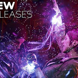InFamous: First Light, Metro Redux, Madden NFL 15, Lichdom: Battlemage and Walking Dead - New Releases