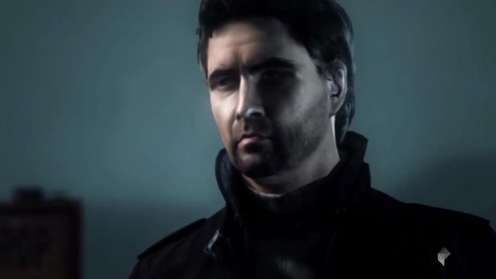 Alan Wake in talks for Xbox One port; a sequel might hit anywhere, including PlayStation
