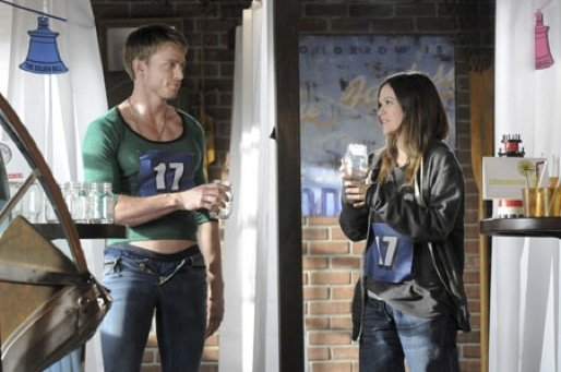 Exclusive Hart of Dixie First Look: Zoe and Wade Partner Up [UPDATED]