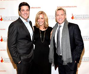 "Good Morning America's Sam Champion Wants a ""Tiny, Tiny"" Wedding"