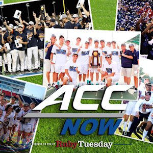 UVA Men Take Capital One Cup to Finish ACC's Dominant 2014-15 | ACC Now