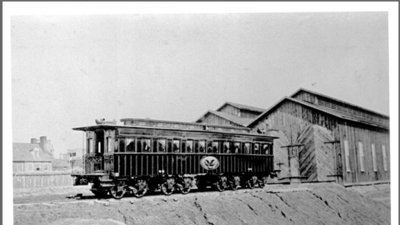 Mystery of Abraham Lincoln's Funeral Train Solved by Chemist