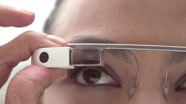 Google Glass Is Already This Broken