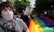 Russia To Debate 'Gay Propaganda' Ban