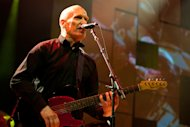 Former Dr. Feelgood Guitarist Wilko Johnson Has Terminal Cancer